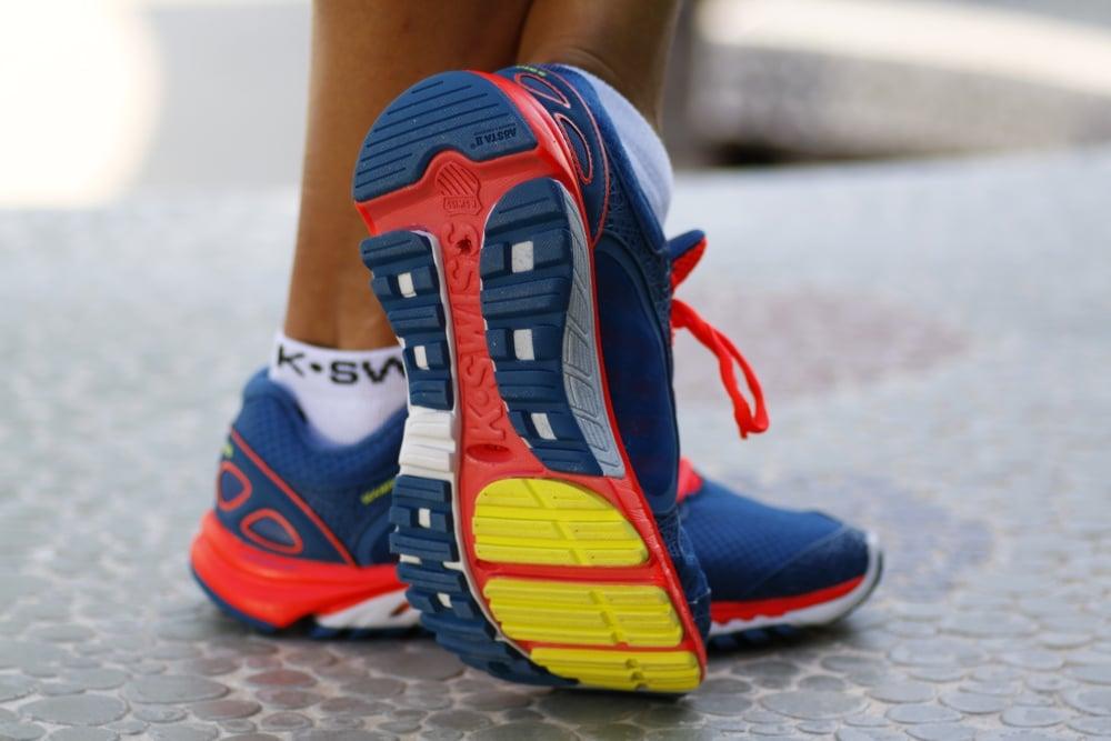 bf3c6d61baf85 ▷ Las mejores zapatillas de running. Ofertas y precios - Abril 2019