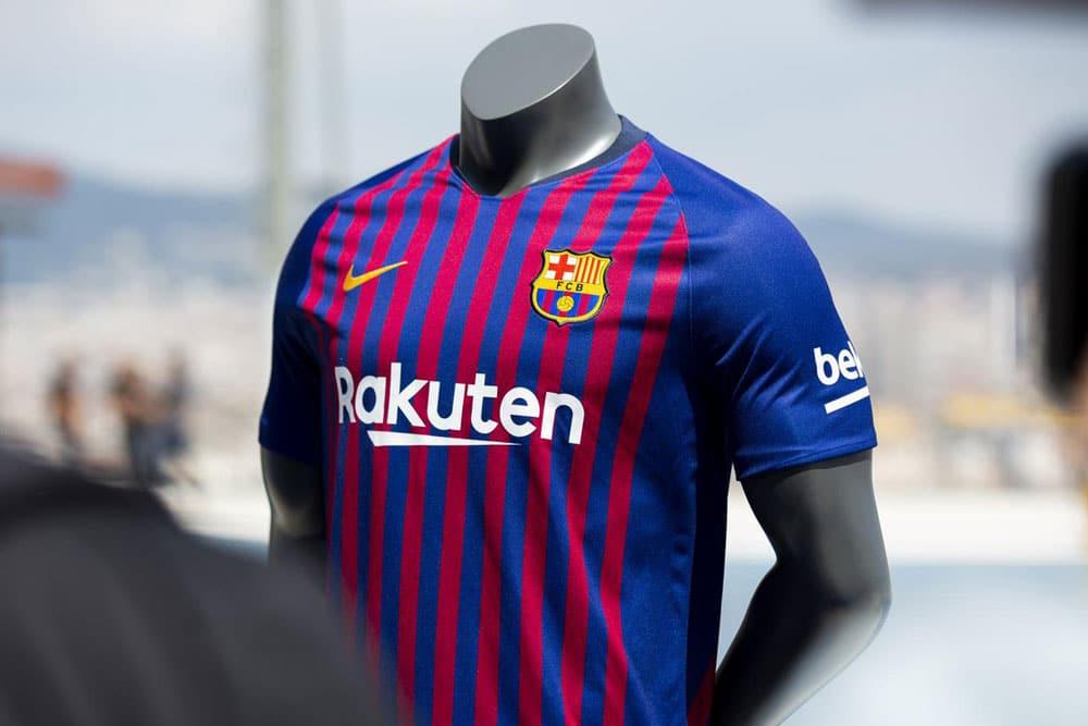 5df8e828bbb0b ▷ La mejor equipación Barcelona. Ofertas y precios - Abril 2019