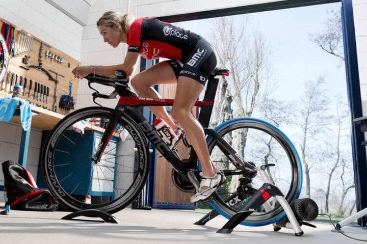 la bicicleta como ejercicio para bajar de peso