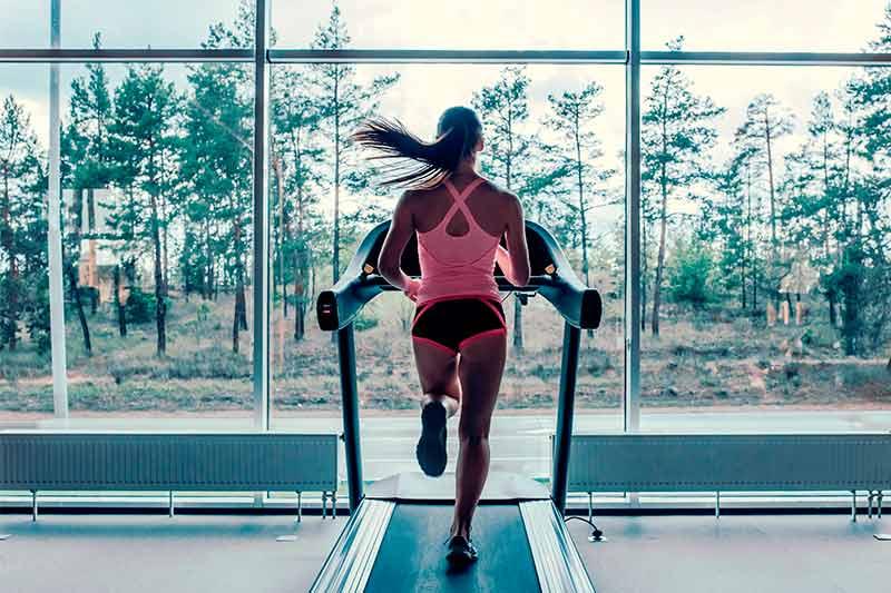 Como perder mas peso corriendo