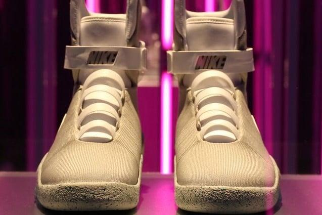 Nike Mejorará La Calidad De Cualquier Deportista Con Sus