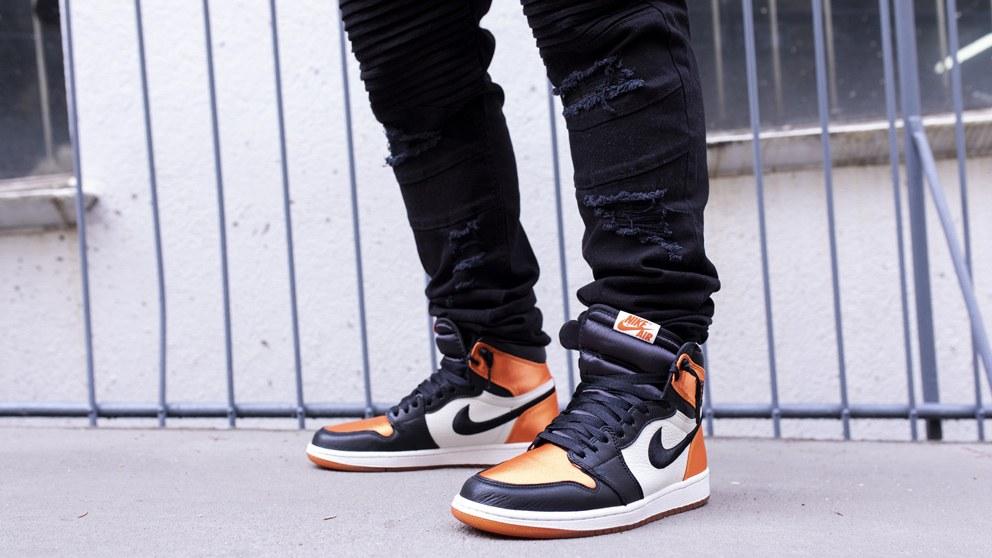 Simplemente desbordando radiador tema  La Historia Entre Jordan Y Nike. Cómo Las Air Jordan Los Impulsaron Al Éxito