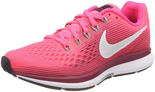 zapatillas running mujer nike tela